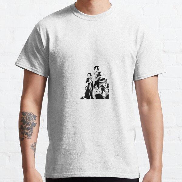 bsd T-shirt classique