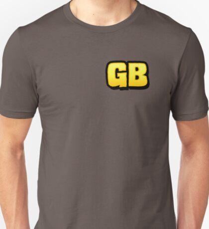 Ghost Bound - Initials T-Shirt