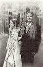 Wedding Portrait by Chelsea Kerwath
