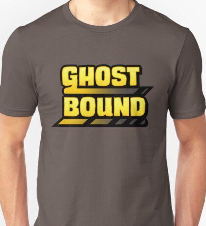 Ghost Bound - Vertical T-Shirt