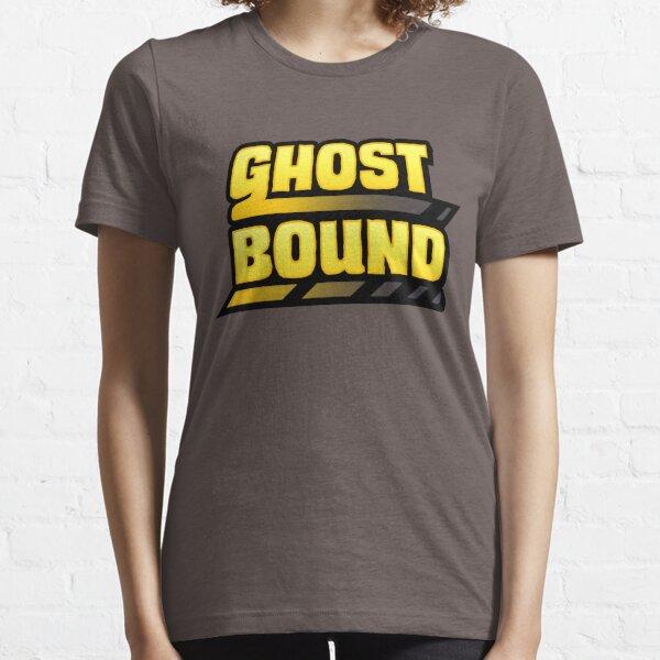 Ghost Bound - Vertical Essential T-Shirt