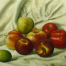 fruits by edisandu