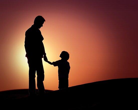 My Dad, My Hero by Angela Stewart
