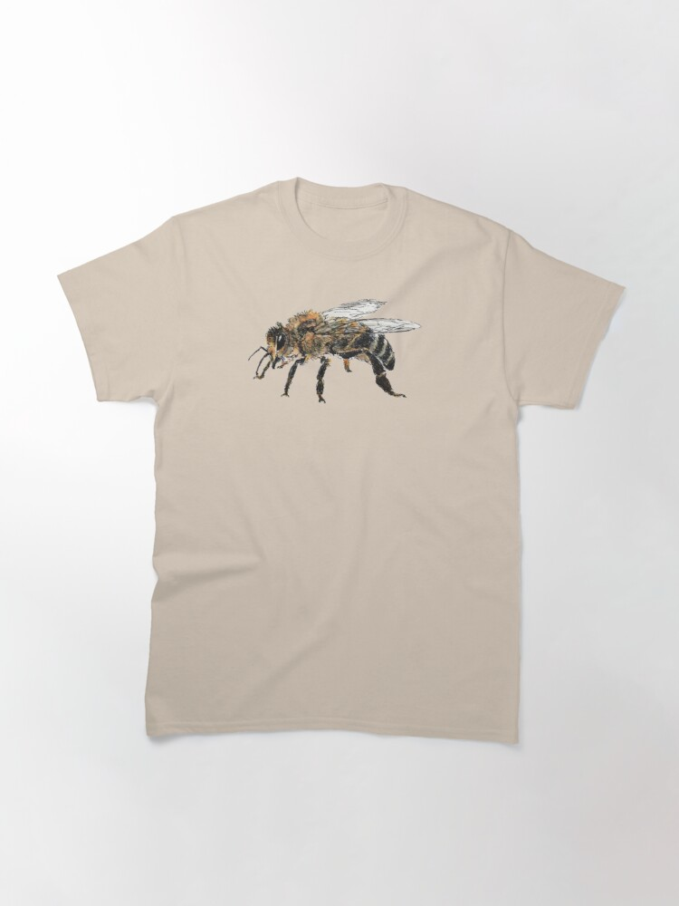 Alternate view of Honey Bee Classic T-Shirt