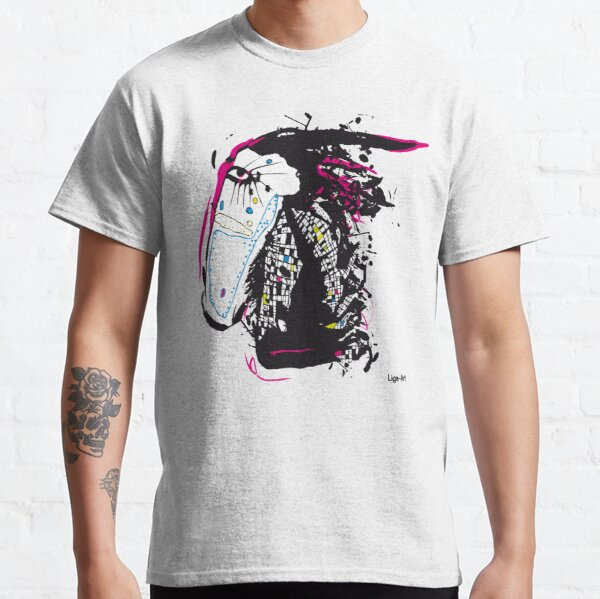 Monster drawing sweet Classic T-Shirt