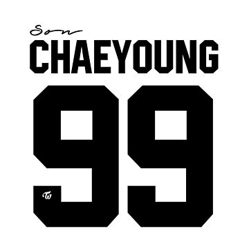 TWICE - son CHAEYOUNG 99' by Red-One48