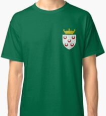 Qormi, Malta coat of arms Classic T-Shirt