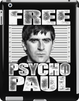 Free Psycho Paul - Ideal  by Jim T
