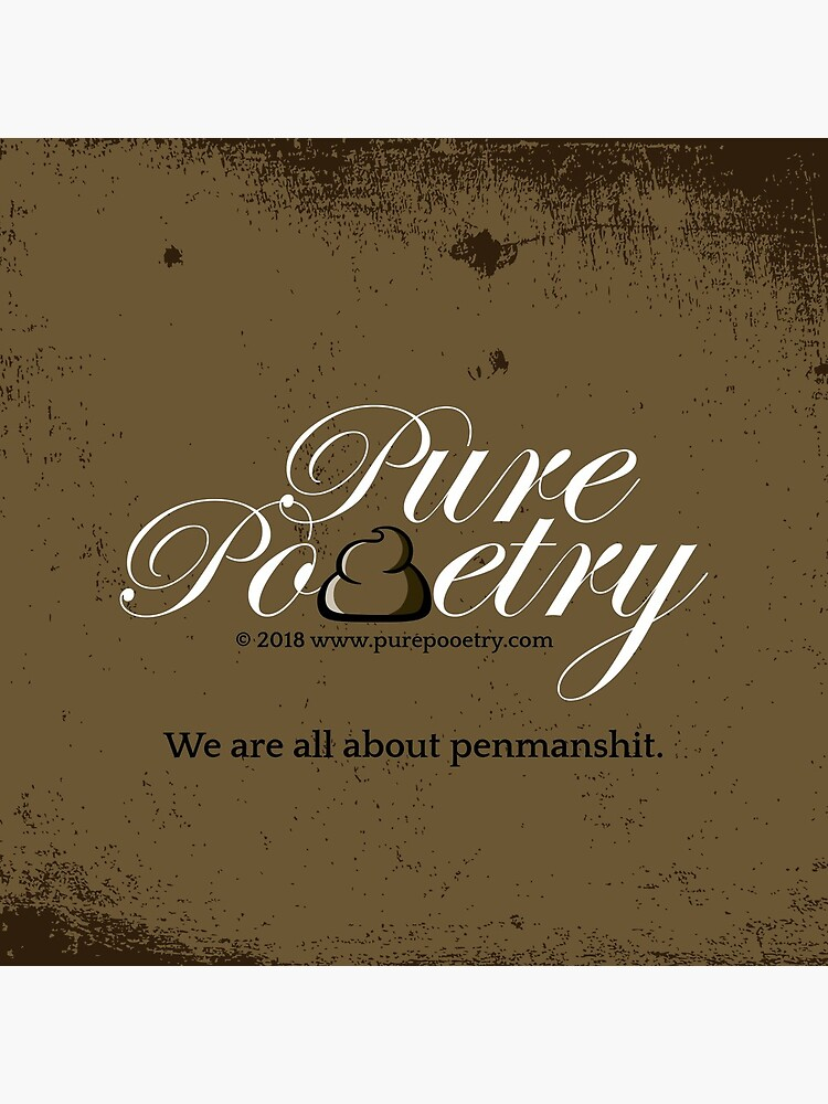 We Are All About Penmanshit by PurePooetry