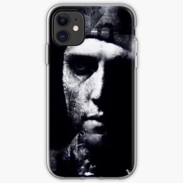 hommage to Christopher Walken iPhone Flexible Hülle