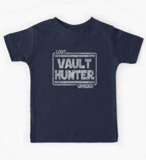 Vault Hunter, Loot Grinder Kids Clothes