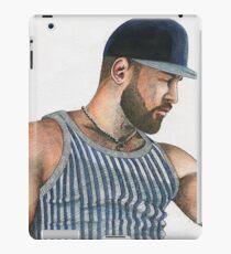 Baseball cap iPad Case/Skin