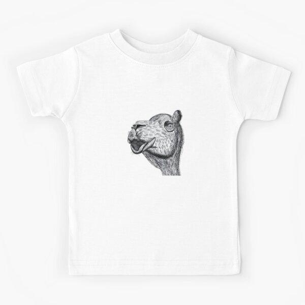 Krazy Kamel Kids T-Shirt