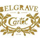 BELGRAVE CARTEL SHIRT by 6BCM2095