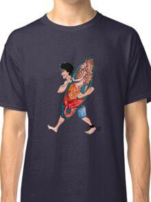 Lucky Surfboard Classic T-Shirt