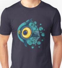 Subnautica - Indie Game Unisex T-Shirt