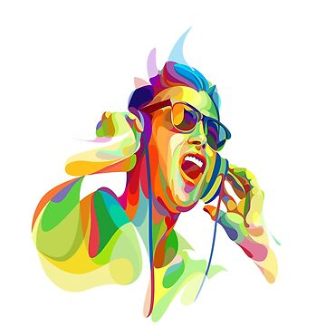 DJ sound by fantastic23