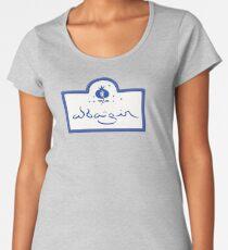 Albaicín · Granada   Camiseta premium para mujer