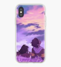Stargazing iPhone Case
