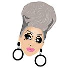 The Bianca Del Rio by gregs-celeb-art