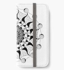 Crawling - Graphic Design iPhone Wallet/Case/Skin