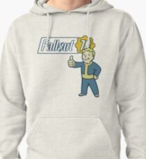 Fallout 76 Pullover Hoodie