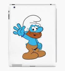 Smurfs Style! iPad Case/Skin