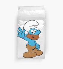 Smurfs Style! Duvet Cover