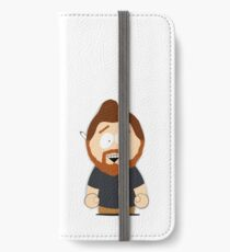 South Park Style! iPhone Wallet/Case/Skin