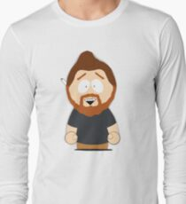 South Park Style! Long Sleeve T-Shirt