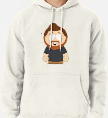 South Park Style! Pullover Hoodie