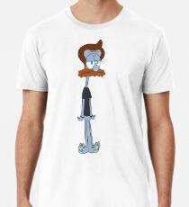 Spongebob Square Pants Style! Premium T-Shirt