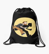 Tintin Style! Drawstring Bag