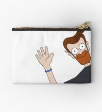 Wheres Wally Style! Zipper Pouch