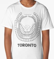 Rogers Centre Long T-Shirt