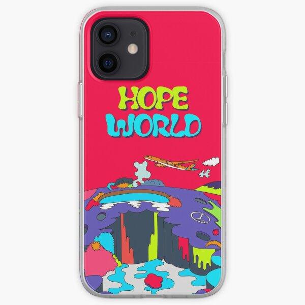 HOPE WORLD iPhone/Samsung Case iPhone Soft Case