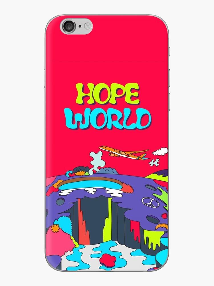 Hoffnung Welt iPhone / Samsung Fall von K-POPULAR