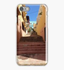 San Juan iPhone Case/Skin