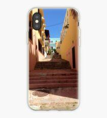 San Juan iPhone Case