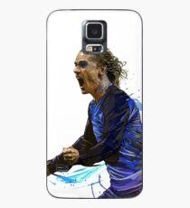 Paint Griezmann Illustration Case/Skin for Samsung Galaxy