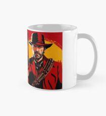 Red Dead Redemption Poster Mug