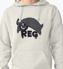 Reg Made in Abyss Pullover Hoodie
