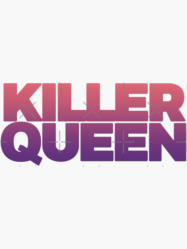 5SOS Killer Queen de nemethreni