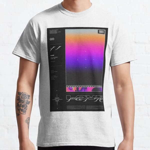SHADES ⏤ LOVE Classic T-Shirt