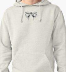 Xanarchy Lil Xan Design Pullover Hoodie