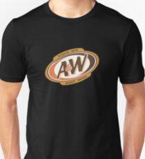 a&w Unisex T-Shirt