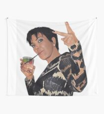 Kris Jenner Wandbehang
