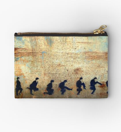 Ministry of Silly Walks Studio Pouch