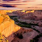Canyon De Chelly National Monument by BGSPhoto