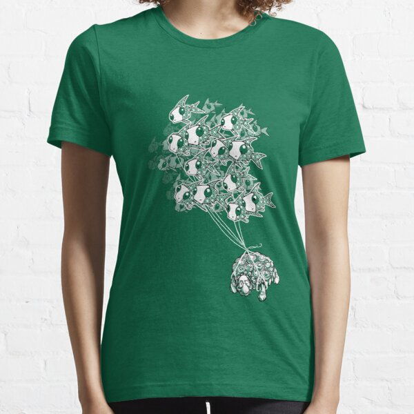 Turtle Express Essential T-Shirt